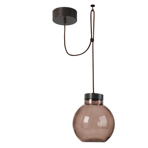 00-5450-CI-18 Contemporary Pendant Light