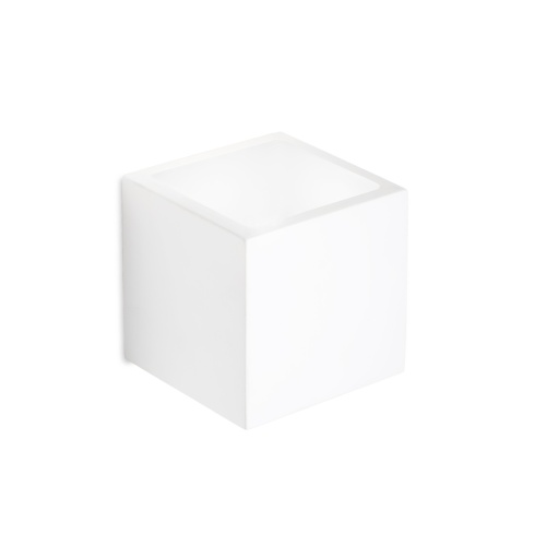 05-1794-14-14 Ges Cube Wall Light
