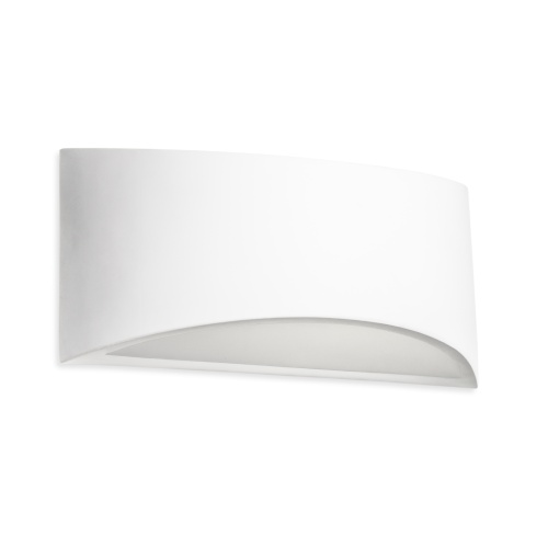 Ges Plaster Wall Light 05-1796-14-14
