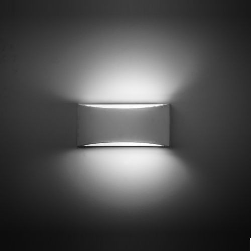 05-1796-14-14 Ges Plaster Wall Light The Lighting Superstore