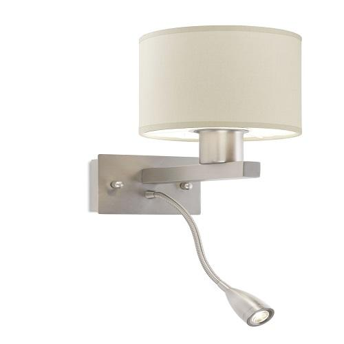 Contemporary Wall Light 05-4695-81-82+Pan-175-By