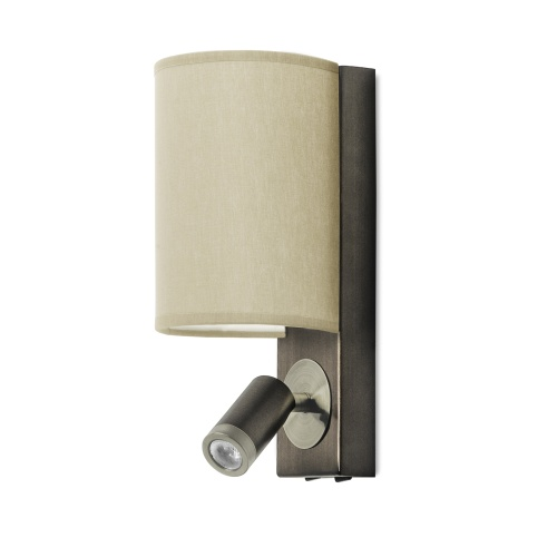 Buc LED Double Wall Light 05-4901-19-E4
