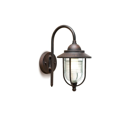Sirena Brown Wall Light 05-9104-18-M2