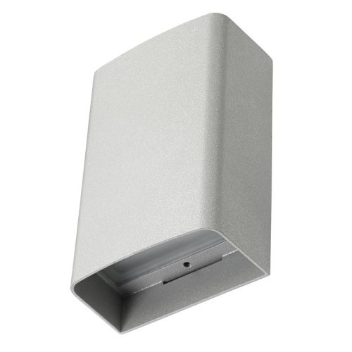 Clous Outdoor LED Wall Light 05-9679-34-B8
