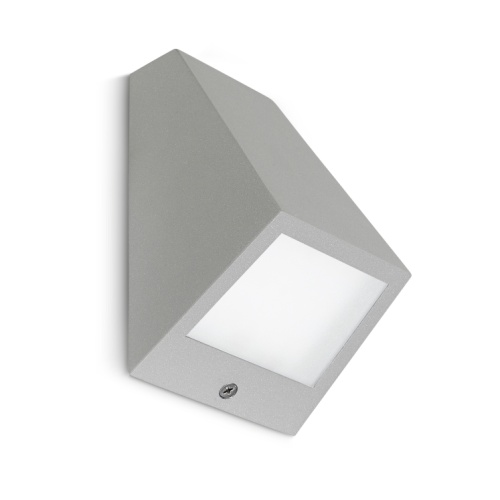Angle LED Outdoor Wall Light 05 9836 34 Cl
