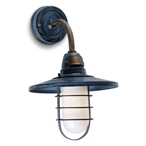 Cottage Outside Wall Lights : Cottage Outdoor Wall Light 05-9868-Cc-B8 The Lighting Superstore