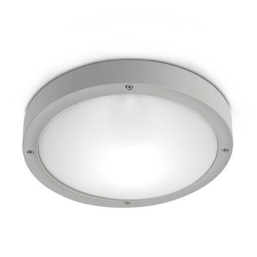 Basic Outdoor Flush Light 15-9835-34-M1