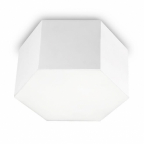15-1956-BW-M1 LED Wall / Ceiling Light