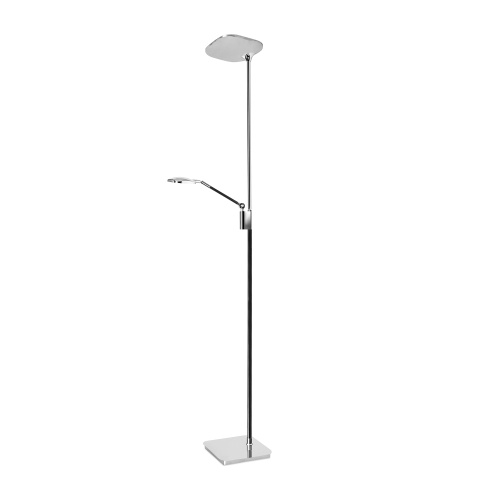 25-4760-21-05 Queen LED Floor Lamp