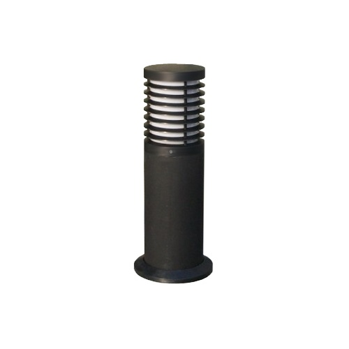 Nott Outdoor Post Light 55-9655-05-Cd