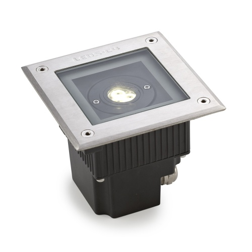 Gea LED Drive Over Light 55-9723-Ca-37