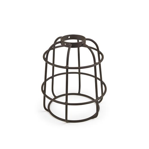 71-4825-CI-CI Vintage Cage Style Cover