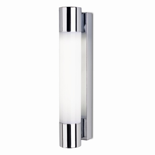 Dresde Chrome Wall Light 05-4385-21-M1