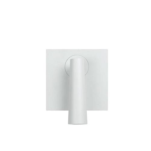 Gamma White Recessed/Surface Mount LED Wall Light 05-6420-14-14
