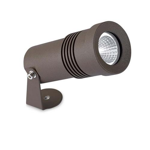 Micro Outdoor LED Brown Spotlight 05-9881-J6-Clv1