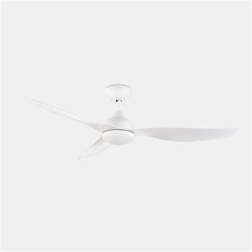 Nepal LED White Colour Temperature Changeable Ceiling Fan 30-8141-CF-F9