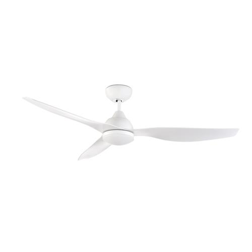 Nepal White LED Ceiling Fan 30-7644-CF-F9