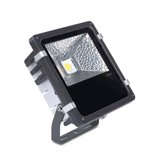 Proy LED Dedicated Outdoor Black Floodlight 05-9739-05-37