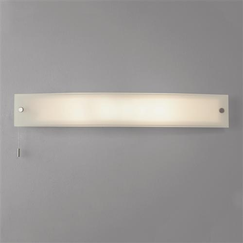 Curve Bathroom Wall Light 0243