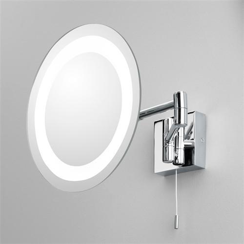 0356 Genova Bathroom Mirror Light The Lighting Superstore