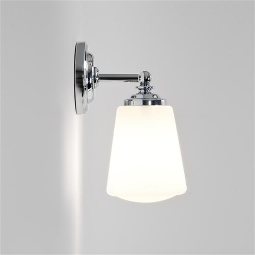 Anton IP44 LED Bathroom Wall Light 1106001 (0507)
