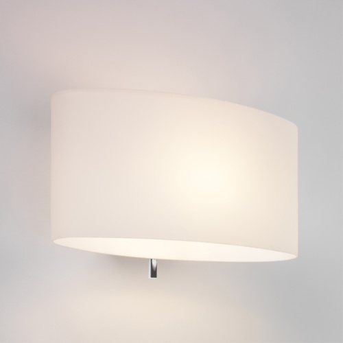 Tokyo Switched IP20 Wall Light 0569