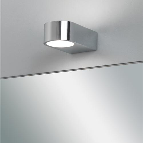 Epsilon Bathroom Wall Light 0600 The Lighting Superstore