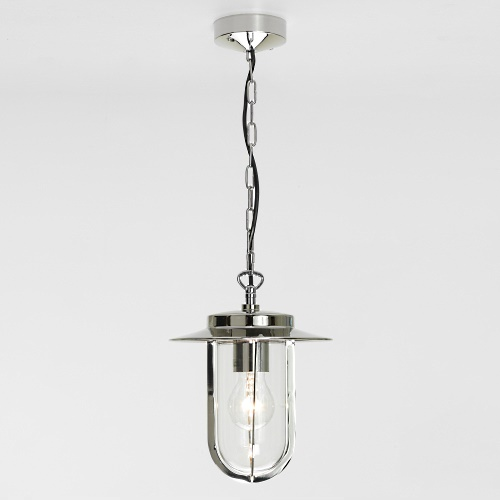 0671 Montparnasse IP44 Outdoor Pendant