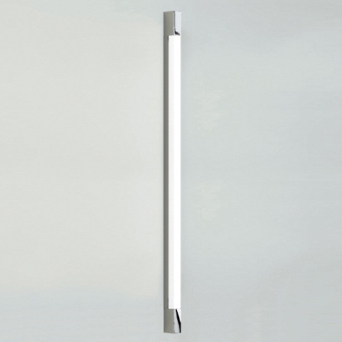 Romano 1200 bathroom strip light 1150004 0765 the for Bathroom strip light