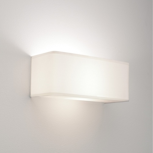 0767 Ashino Wide Wall Light
