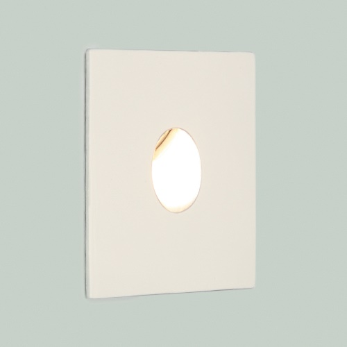 0825 Tango Led Recessed Wall Light
