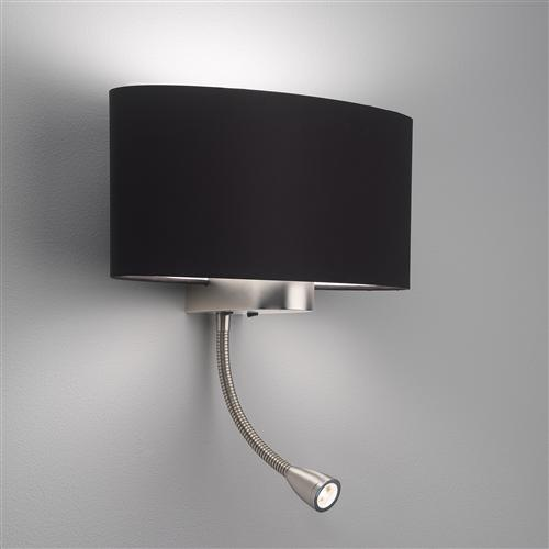 0882+4055 Napoli Wall Light With LED