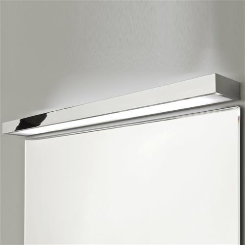 Tallin 1200 Chrome Mirror Wall Light 1116004 0902 The