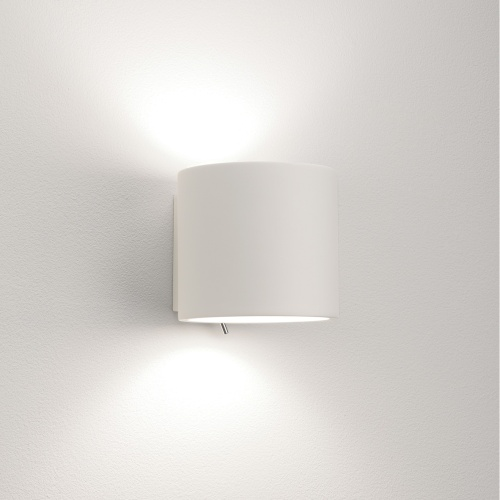 Brenta Switched Single Wall Light 0916