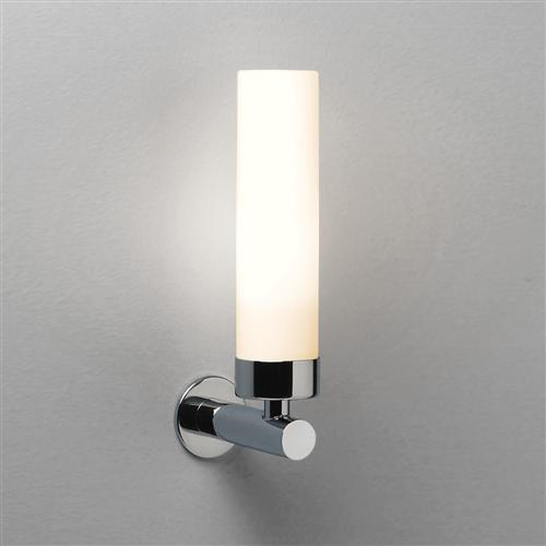 Wall Lights For Shower Room : Tube LED Bathroom Wall Light 0943 The Lighting Superstore