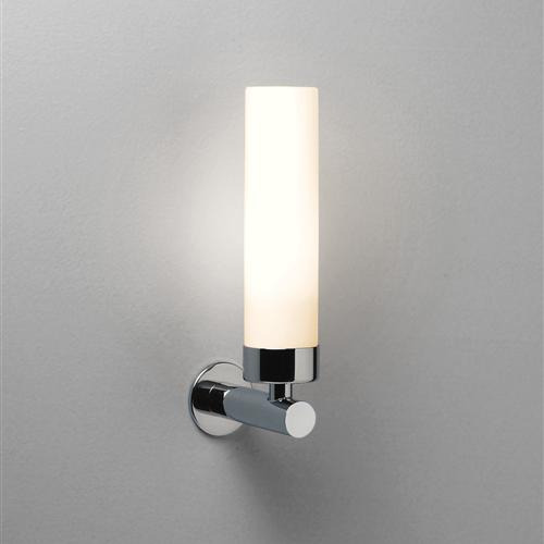Wall Lights For Shower Room : 0943 Tube LED Bathroom Wall Light The Lighting Superstore