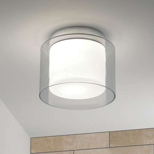 0963 Arezzo Bathroom Ceiling Light
