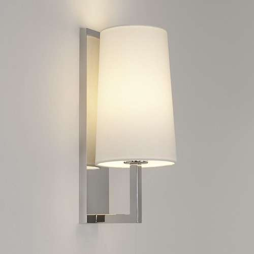 Riva single wall light the lighting superstore riva 350 ip44 wall light 0988 4080 mozeypictures Images