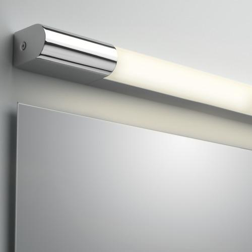 bathroom mirror with led lights palermo led 600 bathroom mirror light 1084021 7619 the 22240