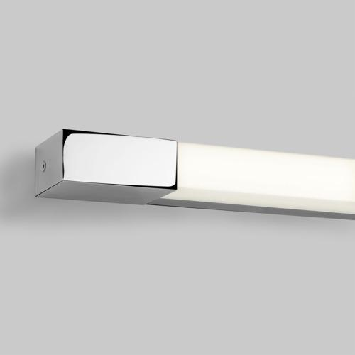 Romano Chrome LED 600 Bathroom Mirror Light 7622