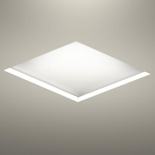 7350 Volos 210 Recessed LED Ceiling Fitting