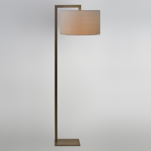 Ravello Bronze Floor Lamp 1222003+5016006 (4539+4092)