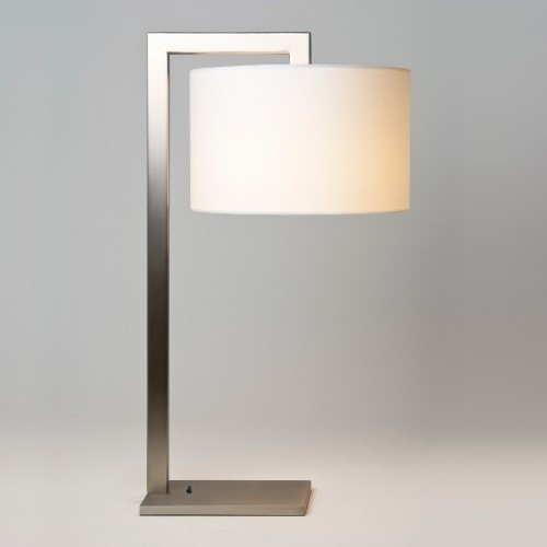 Ravello Switched Table Lamp And Shade 4555 + 4093