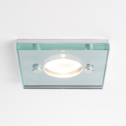 5503 Ice Square Shower Downlight