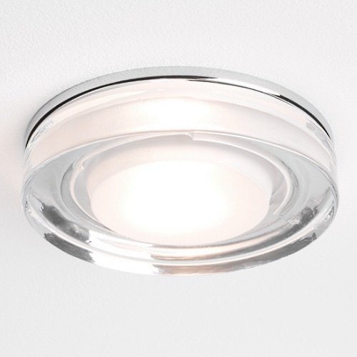 Vancouver Round Shower Downlight 5509