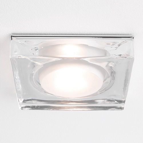 Vancouver IP65 Square Shower Downlight 1229004 (5519)