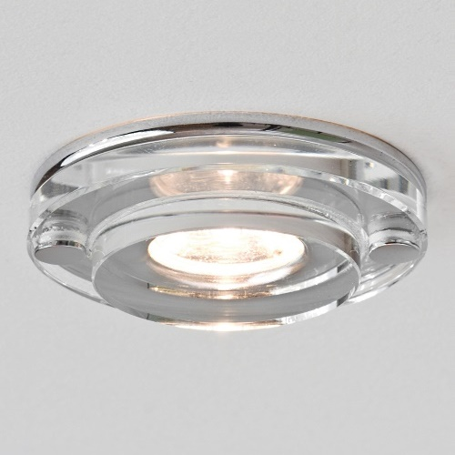 5581 Mint Led Spot Downlight Glass