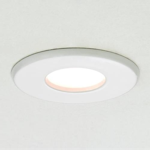 5547 Kamo White IP65 Downlight