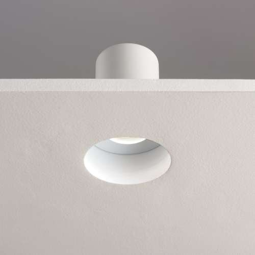 5624 Trimless Recessed spotlight