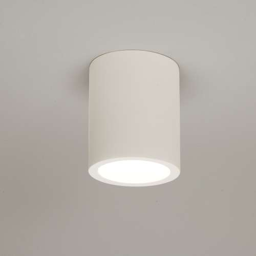 5646 osca 140 round ceiling spotlight ceiling mounted spot light
